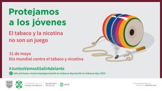 """Brinda IAPA asesorías a instituciones públicas y privadas para consolidar """"Espacios 100% libres de humo de tabaco"""""""